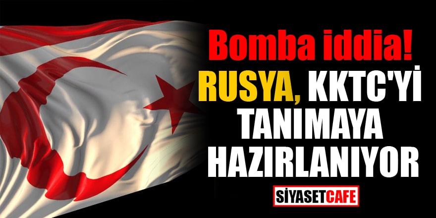 Bomba iddia! Rusya iş birliği karşılığındaKKTC'yi tanıyacak