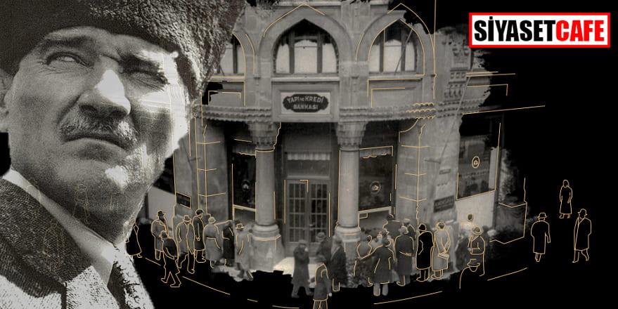 Sanal Müze'de çok özel Atatürk eşyaları