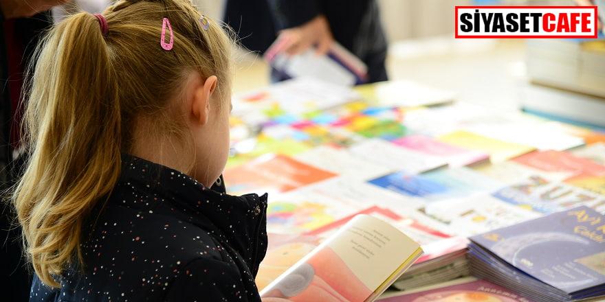 Kadıköy'de 'Çocuk Kitap Günleri'