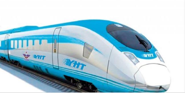 Hızlı trene yüzde 300 zam!