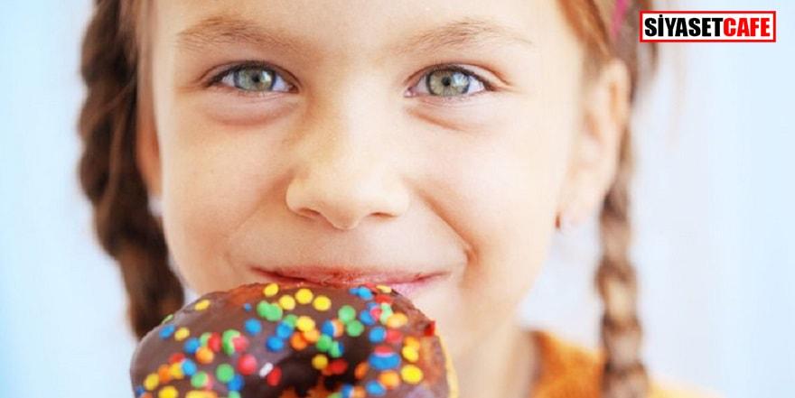 Günümüz çocuklarının korkulu rüyası: Obezite