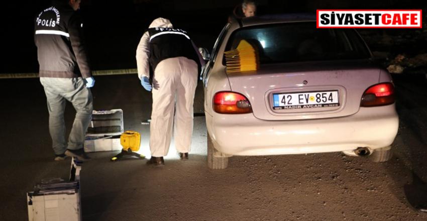 Kahramanmaraş'ta vahşet:11 bıçak darbesiyle öldürüldü