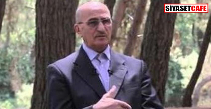 FETÖ'nün kritik ismi Yusuf Pekmezci tutuklandı