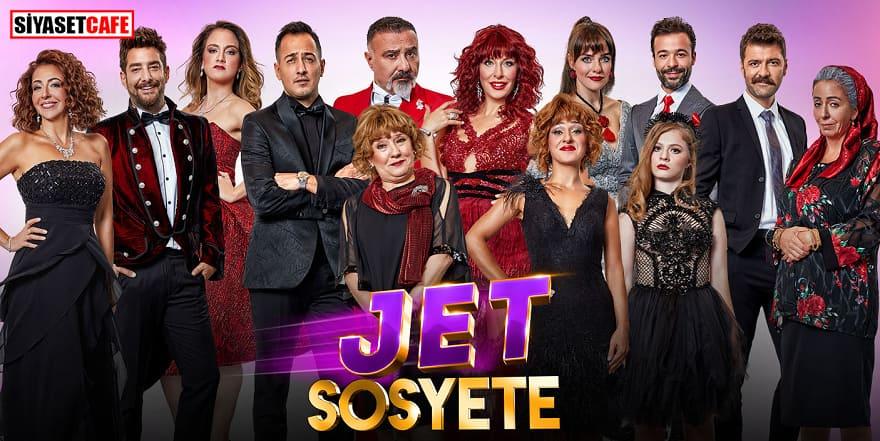 Jet Sosyete nerede yayınlanacak?