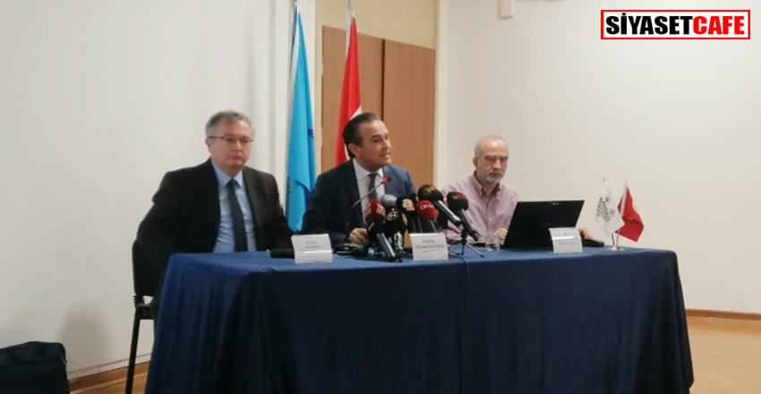 Elazığ'daki depremle ilgili Kandilli'den önemli açıklama
