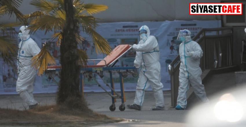 Japonya'da korona virüsü taşıyan kişi sayısı 3'e yükseldi