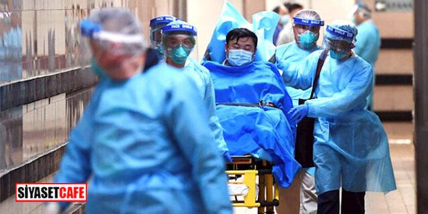81 kişiyi öldüren ölümcül virüs kardeş ülkeye de sıçradı