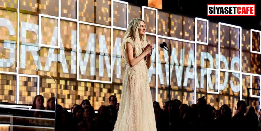 Sürprizlerle dolu Grammy gecesi