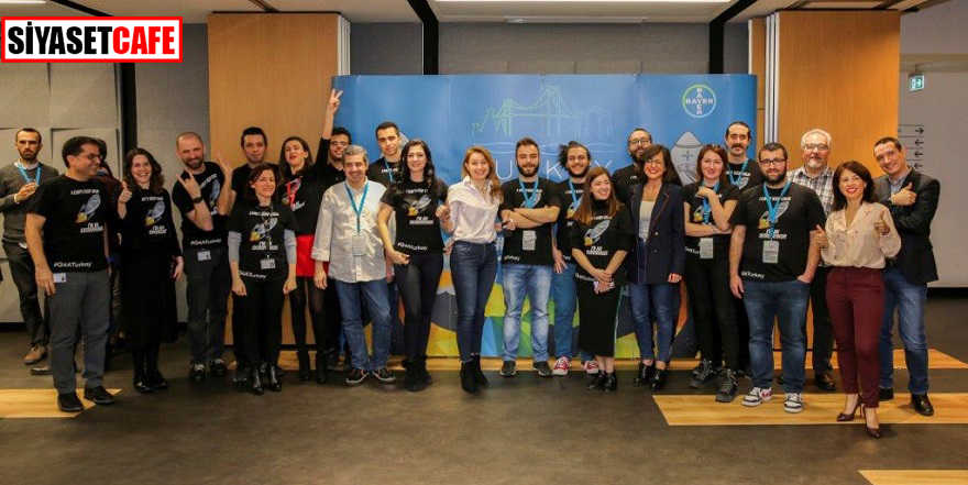 Dijital girişimcilerin yarışması