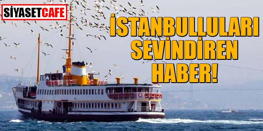 İstanbullulara 24 saat müjdesi!
