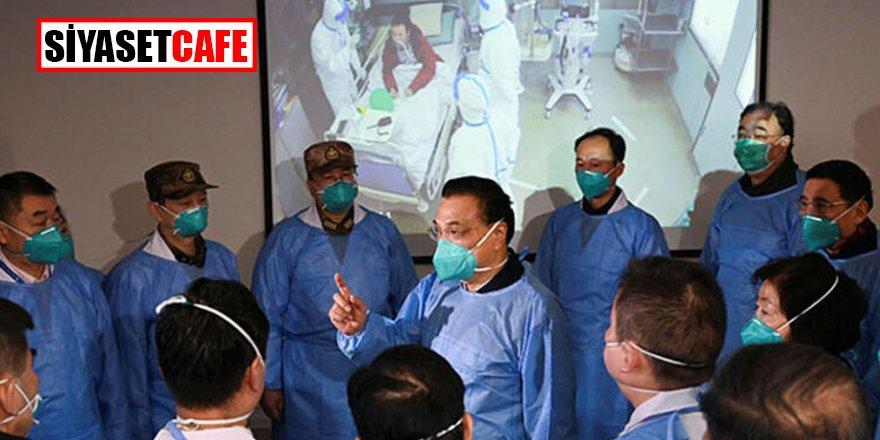 Pekin'de koronavirüsten ilk ölüm!