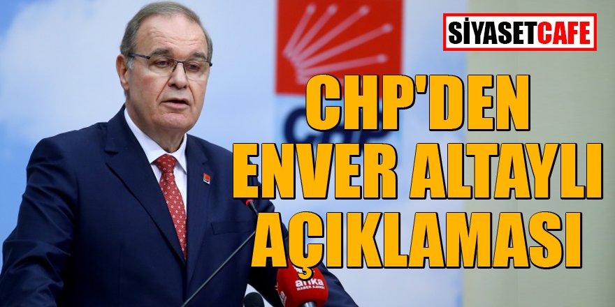 CHP Sözcüsü Öztrak açıkladı