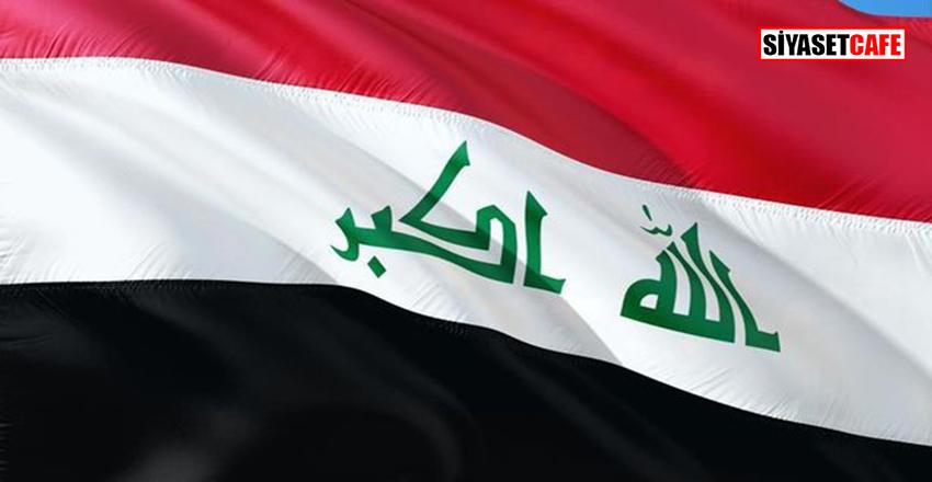 Irak Sağlık Bakanlığından önemli açıklama
