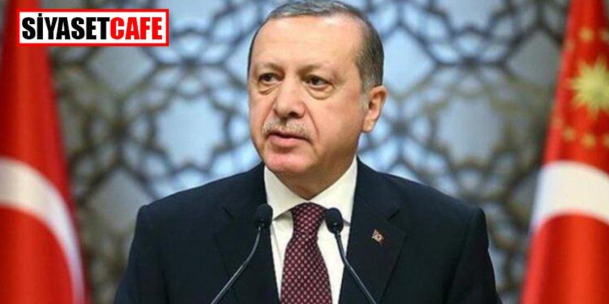 Erdoğan: Türk Milleti'nin birlik olduğunu gösterdik
