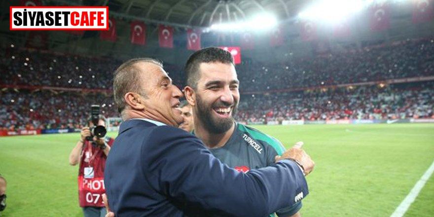 Arda Turan Galatasaray'a transfer mi olacak? Açıkladı