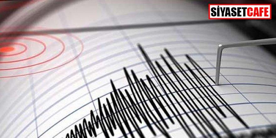 Depremde can ve mal kaybı var mı? Manisa Valiliği açıkladı!