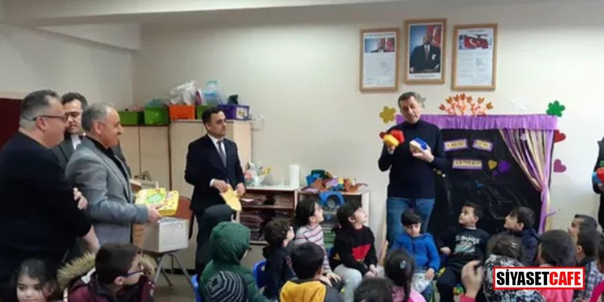 Elazığ ve Malatya'da okul tatili uzatıldı