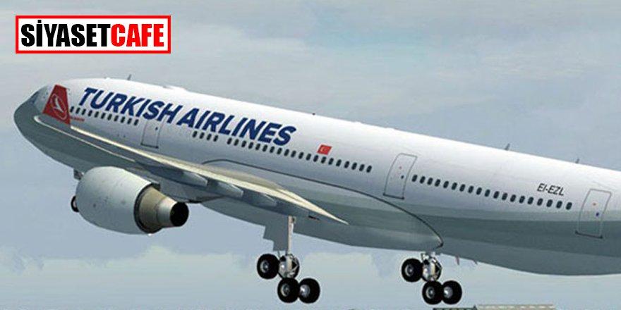 THY'den Çin uçuşları açıklaması