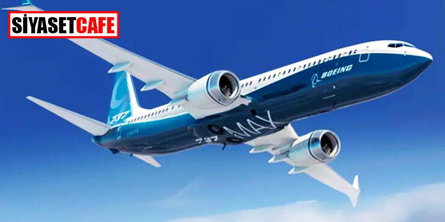 ABD uçak şirketi 23 yıldan sonra ilk kez...