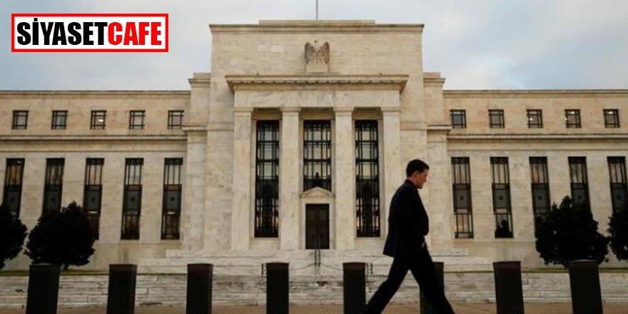 Merakla beklenen Fed faiz kararları açıklandı!
