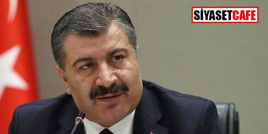 Türkiye'de koronavirüse rastlandı mı? Sağlık Bakanı'ndan cevap