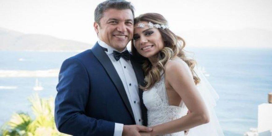 Eşine şiddet uyguladığı iddia edilen İsmail Küçükkaya boşandı