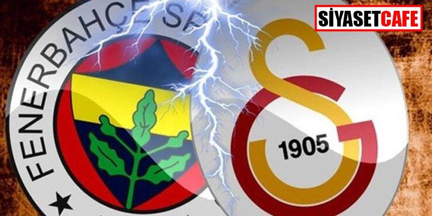 Fenerbahçe - Galatasaray derbisinin tarihi açıklandı!