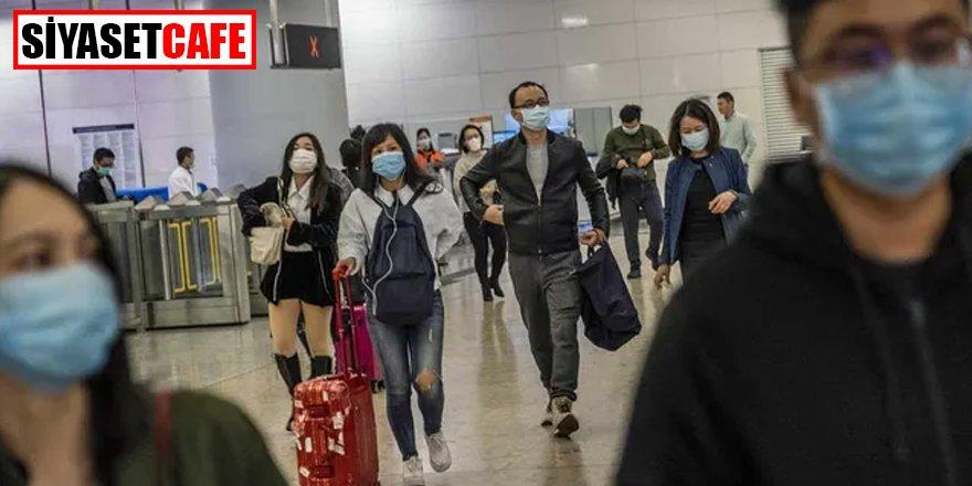 Koronavirüs bir ülkede daha görüldü!