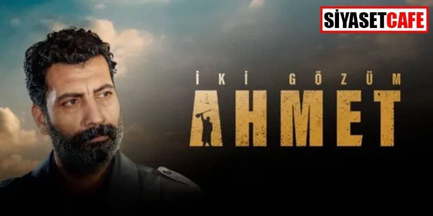 Ahmet Kaya filmine mahkemeden durdurma kararı
