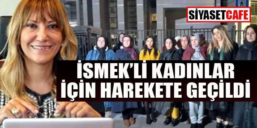 Bakan Selçuk'tan İSMEK'li kadınlara destek! Müfettiş gönderiyor