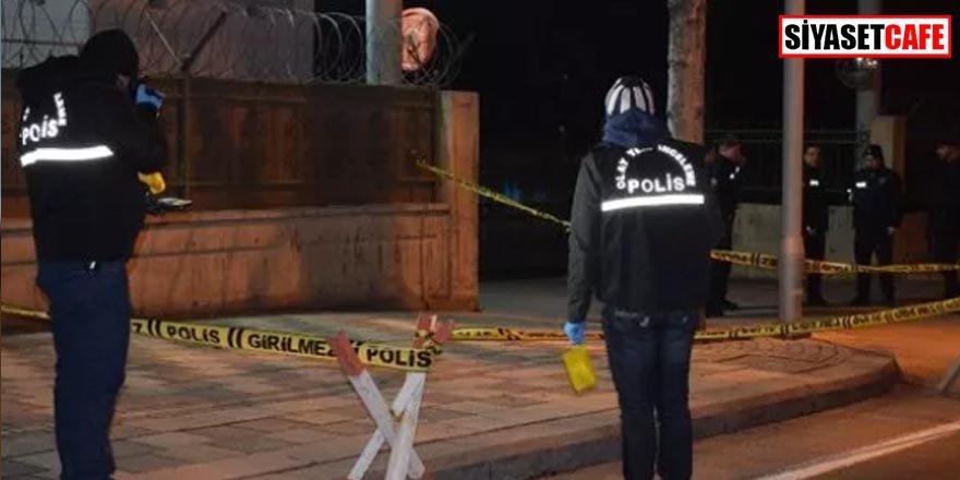 Malatya'da bekçilere silahlı ve bıçaklı saldırı!