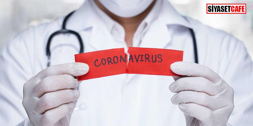 Koronavirüs yüzünden gelinliksiz kaldı