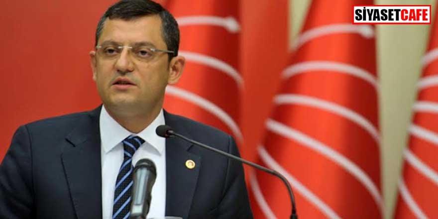 CHP'den MHP'nin suç duyurusuna cevap geldi