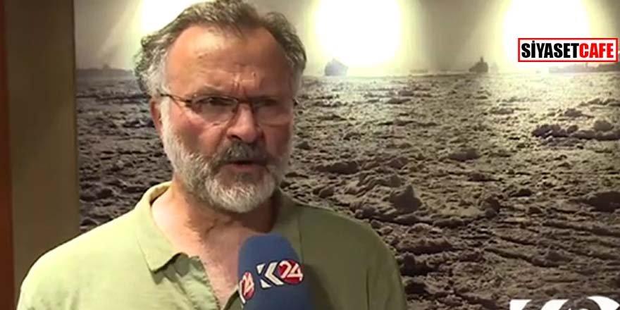 Pegasus kazasını anlatan pilottan skandal PKK yorumu