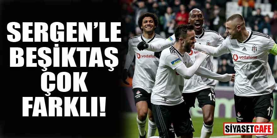 Sergen Yalçın yuvasına 3 golle döndü!