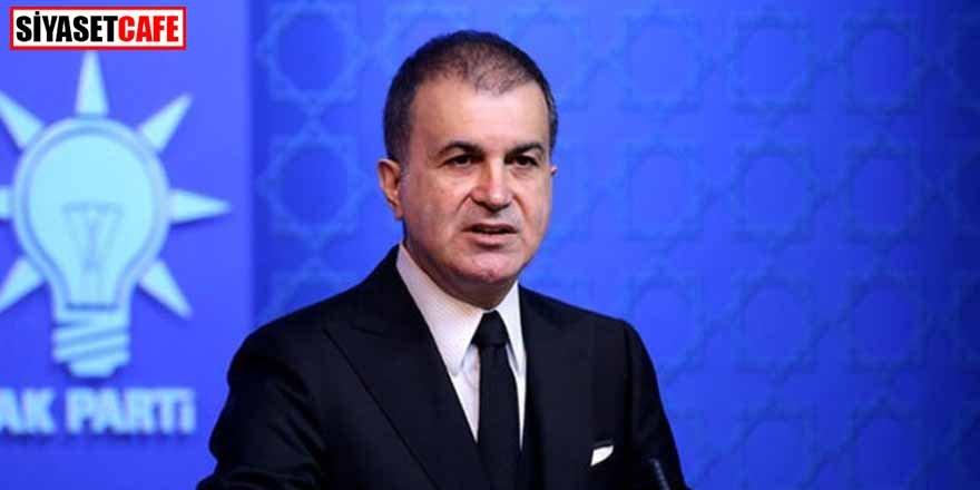 AKP'den Kılıçdaroğlu'na 'siyasi ayak' yanıtı