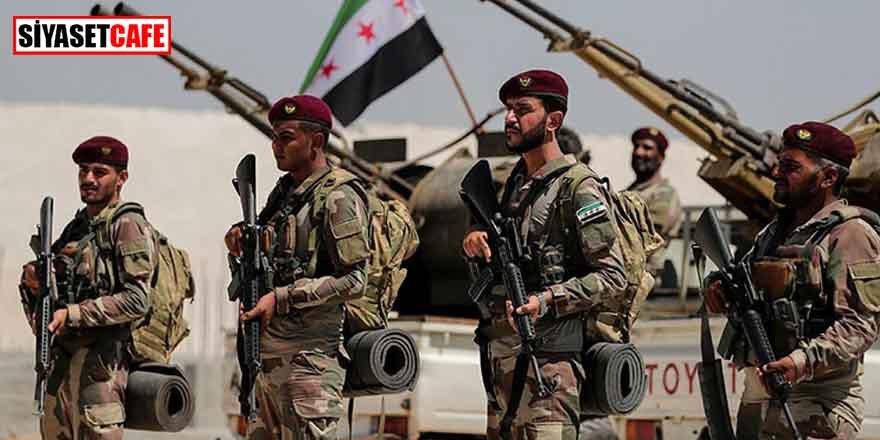 Suriye ordusu: Türkiye'nin hamlelerine saldırıyla cevap vereceğiz