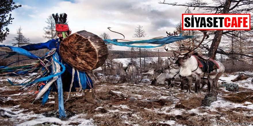 Biz Türklerin farkında olmadan sürdürdüğü Şamanizm gelenekleri