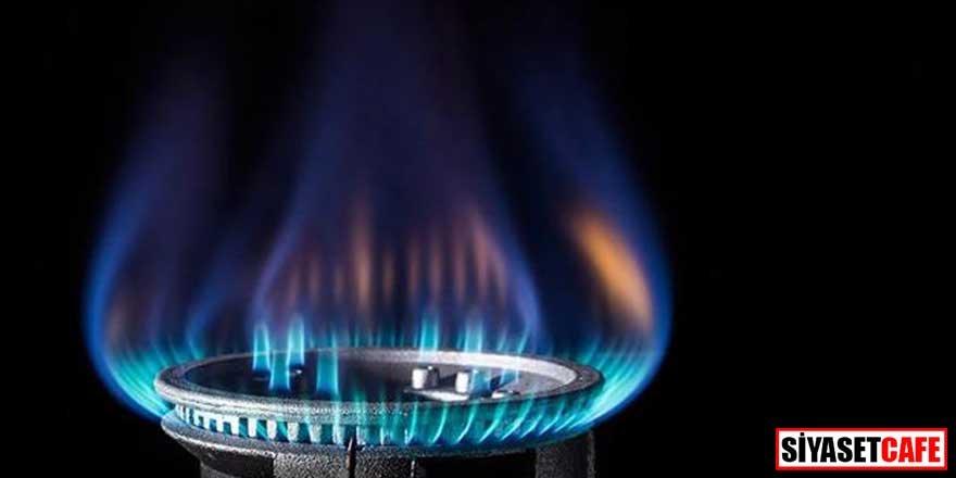 Türkiye'den rekor doğal gaz tüketimi