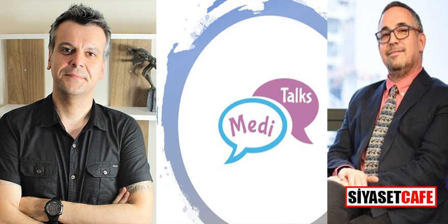 Türkiye'nin ilk tıp sohbeti 'Meditalks' yayında