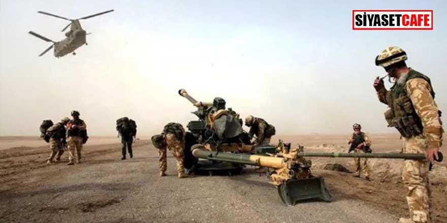 ABD ve Esad arasında sıcak çatışma!