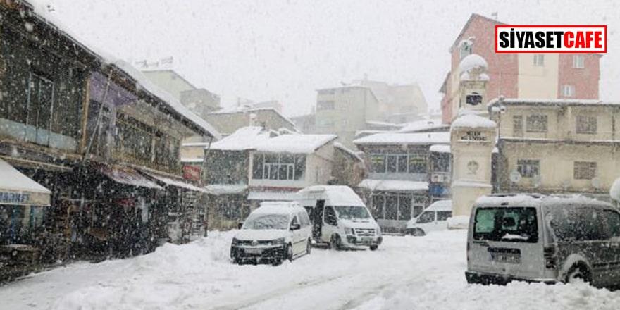 Meteoroloji'den kritik uyarı! Hangi illerde okullar tatil edildi?