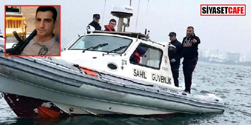 32 gündür kayıp olan bekçinin cesedi Kıbrıs'ta bulundu