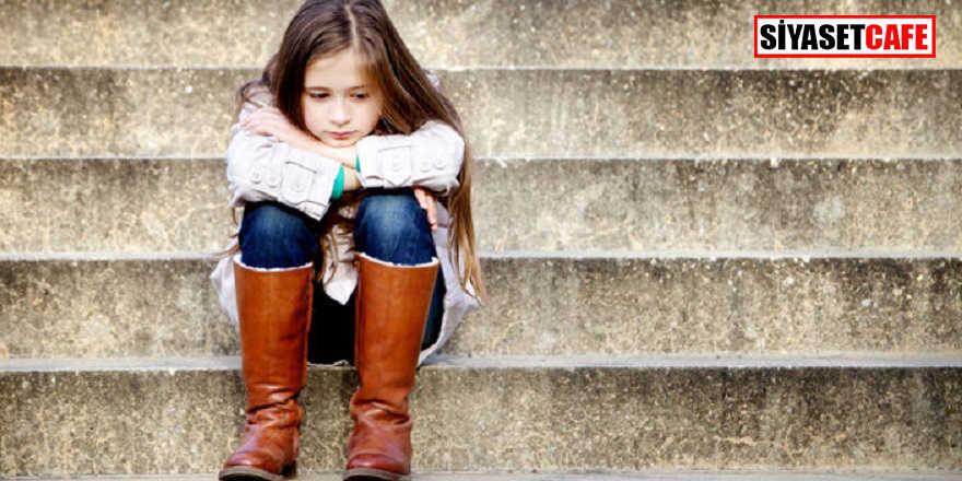 Kız çocuklarında depresyon riski