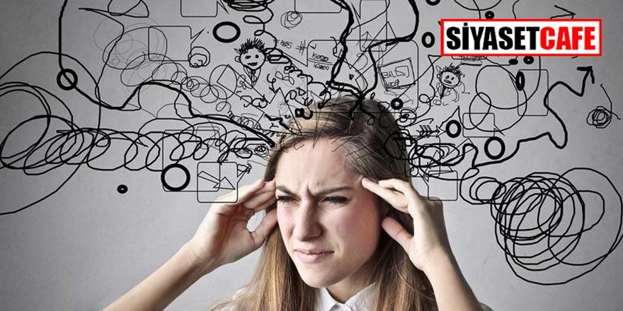 Çağımızın rahatsızlığı: Overthinking (Fazla Düşünme) Sorunu hakkında herşey