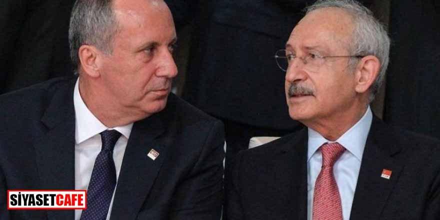İnce-Kılıçdaroğlu görüşmesi sonrası ilk açıklama: Evime geldim