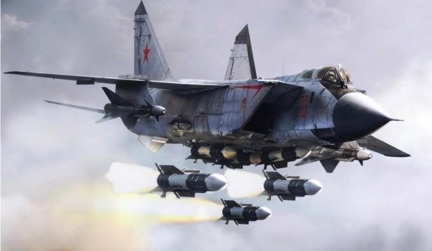 Son dakika: Rus savaş uçakları İdlib'i bombaladı: Çok sayıda ölü var