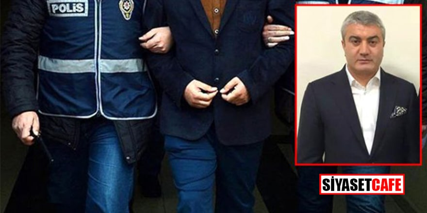 Ünlü mafya lideri İstanbul'da düzenlenen operasyonla yakalandı