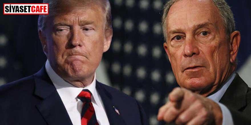 ABD basınından flaş iddia! Trump'a güçlü rakip