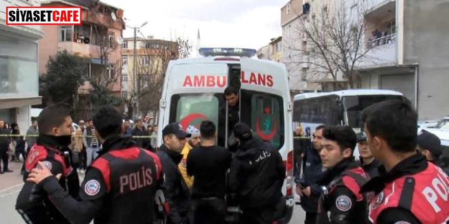 Polis cezaevi firarisini operasyonla yakaladı